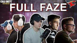 Full FaZe Search & Destroy on WWII #2