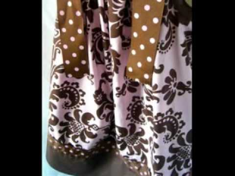 Pillow Case Dresses Spring Collection