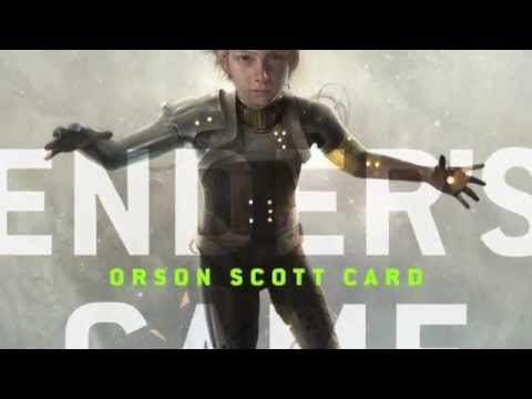 Text-to-Text Connections: Portal and Ender's Game