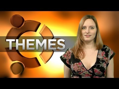 Install Themes on Recent Ubuntu Releases without Crying