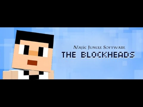 The Blockheads episode1