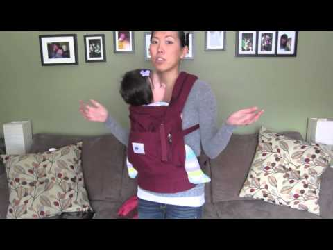 Shopping For a Baby Carrier - Moby Wrap, Moby Go, Ring Sling, and Ergo | Babybellykelli