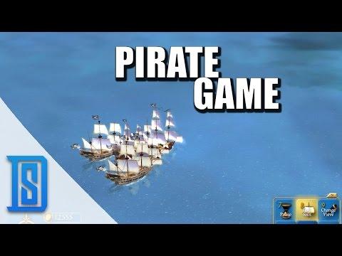 sid meier's pirates! - MY CHILDHOOD!