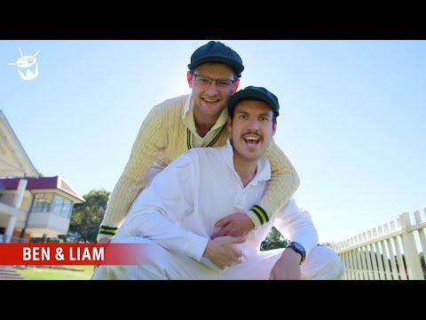We cheat at cricket
