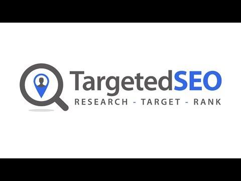 Targeted SEO Company Liverpool