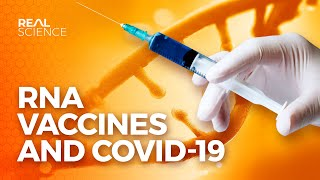 The Vaccine to End the Pandemic?
