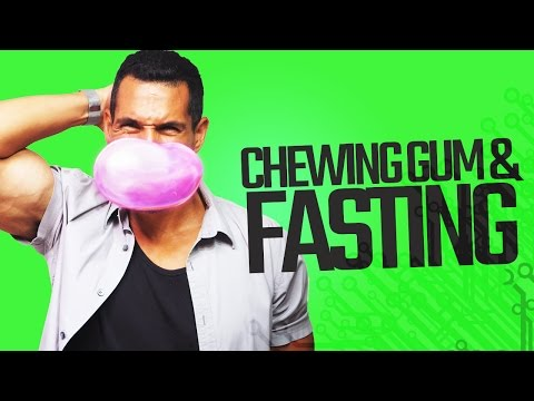 Will Chewing Gum Mess With My Fasting?