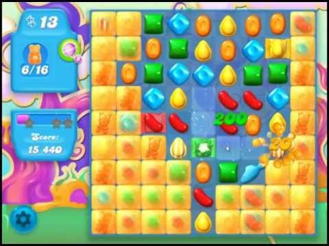Candy Crush Soda Saga Level 86 No Boosters