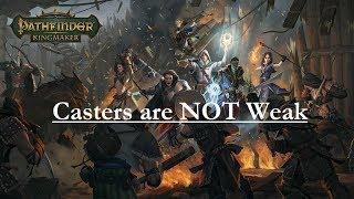 Pathfinder: Kingmaker--Story Companions Ranked - PakVim net