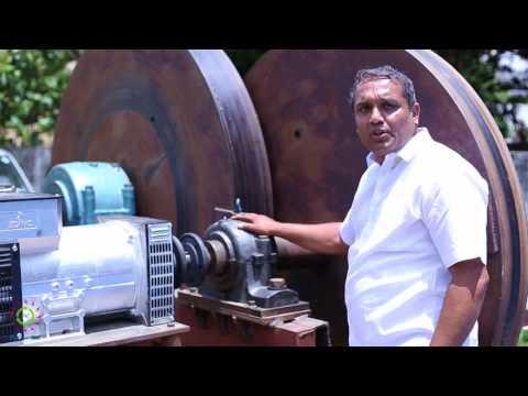 Flywheel Power Multiplication By Chaganti
