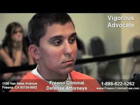 Best Fresno DUI Defense Attorney