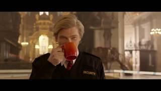 Paddington 2 - Cathedral Scene 1080p