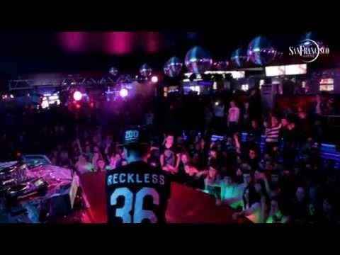 SAN FRANCISCO club - DJ LEO KING - jump (14.02)
