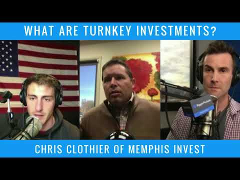 What Are Turnkey Investment Properties?