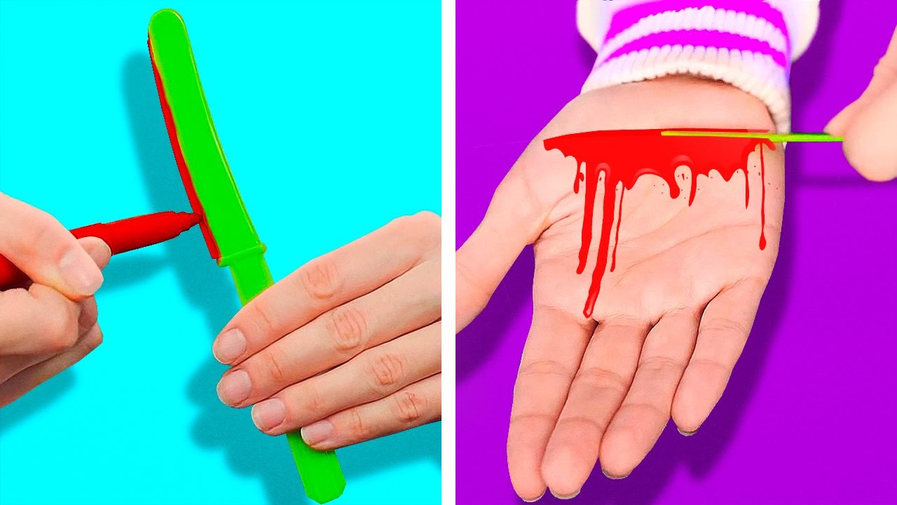 PERFECT PRANKS FOR YOUR FAMILY AND FRIENDS!    Funny Prank DIYs And Tricks