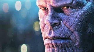 Avengers 3: Infinity War   extended Super Bowl trailer (2018)