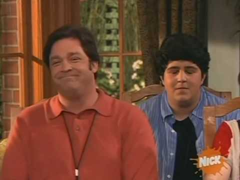 funny drake and josh drivers licence clip