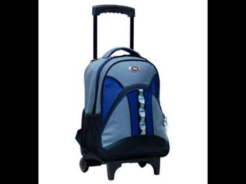 Rolling Backpacks | Wheeled Backpacks
