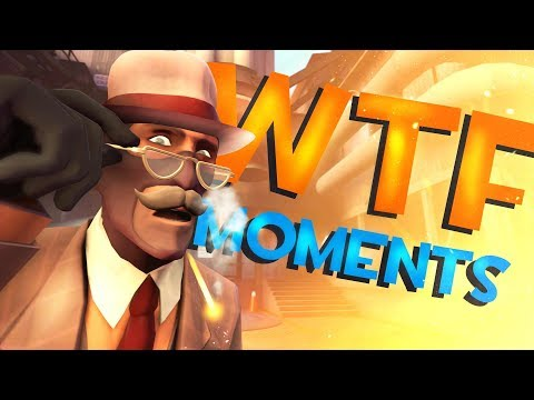 Download TF2 WTF Moments: Best Spy EU xD