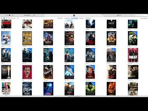 How to Add MP4 to iTunes Library