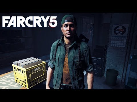 Far Cry 5 Part 25 - Gearing up and Call Of The Wild Missions