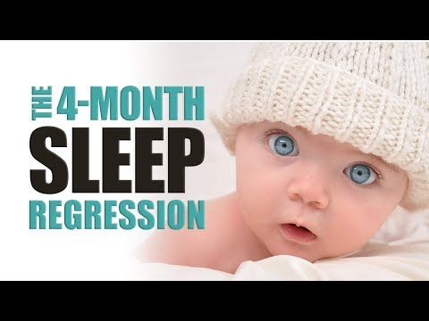 The 4-Month Sleep Regression