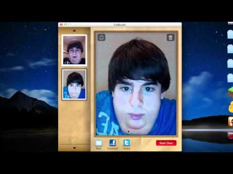 Best Photo Booth Apps for Mac!