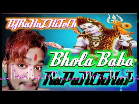 Ritesh Pandey 2018 Hard Bass Song Bhola Baba Bam Bhola Bol