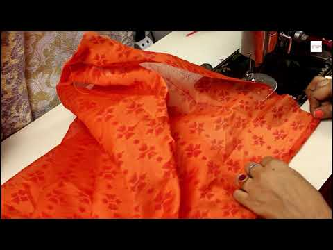 Best use of waste clothes, बचे  हुए cloth को reuse करने का आडिया , Skirt Cutting And Stitching