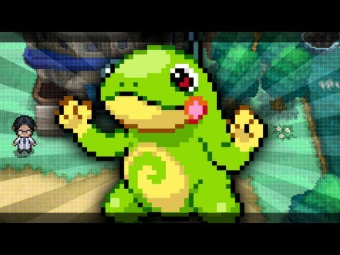 How & Where to catch/get - Politoed in Pokemon Black 2 & Pokemon White 2