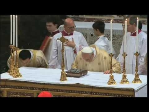 Pope Francis holds audience with hospital patients & staff   Catholic Newsbreak 12-16-2016
