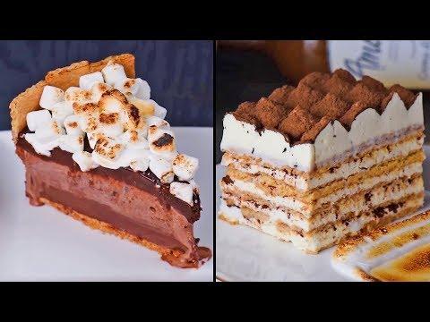 Want s'more tiramisu? Classic American dessert with an Italian Twist by So Yummy