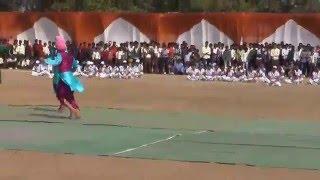 Little kingdom public school baihar