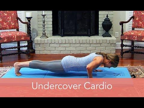 Undercover Cardio