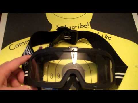 How to STOP your goggles from fogging up!