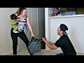 Im Leaving You Prank exposed Must Watch