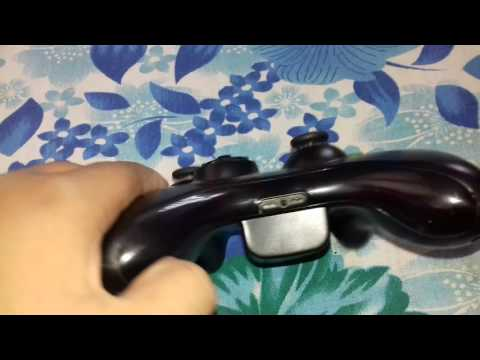 HOW TO CONNECT A HEADPHONE TO A XBOX 360 WIRELESS CONTROLLER