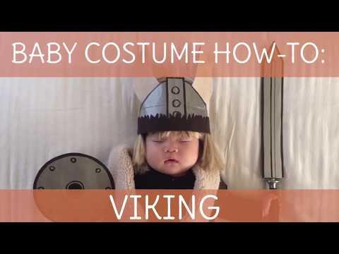 How To: Viking Costume