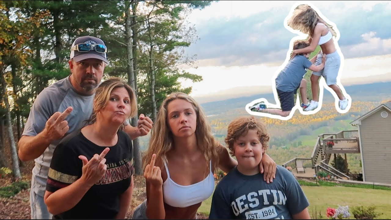 WE GOT INTO A FIGHT! *family vlog*