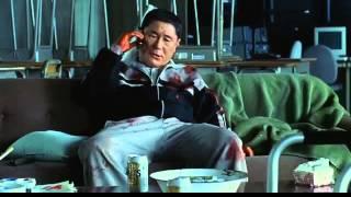 Takeshi Kitano Death Reel