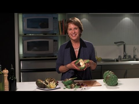 How to prepare an artichoke for cooking | Healthy eating advice from Herbalife