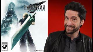 Final Fantasy VII Remake - Game Review