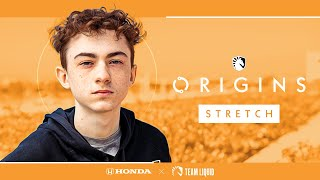 Michigan's Fortnite star: Stretch | Honda x Team Liquid Presents: Origins | Episode 1