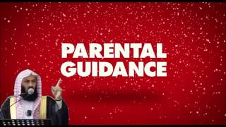 Parental Guidance-Mufti Menk