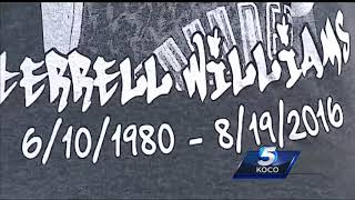 Family begs for answers year after man's unsolved killing