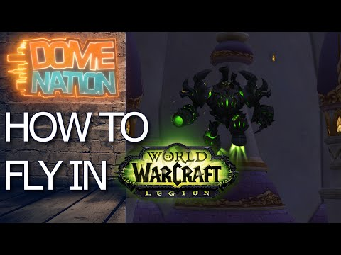 WoW 7.0 - How to get