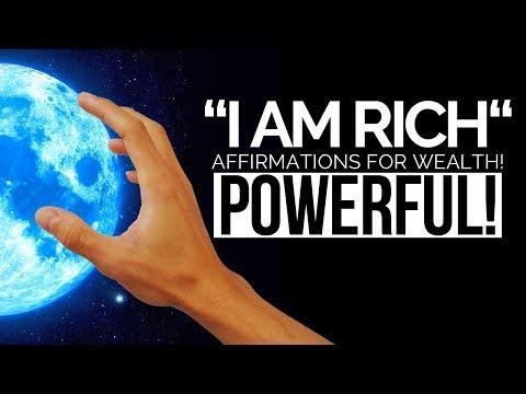Powerful Affirmation