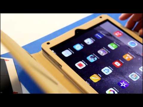 FYY iPad Air 2 Case