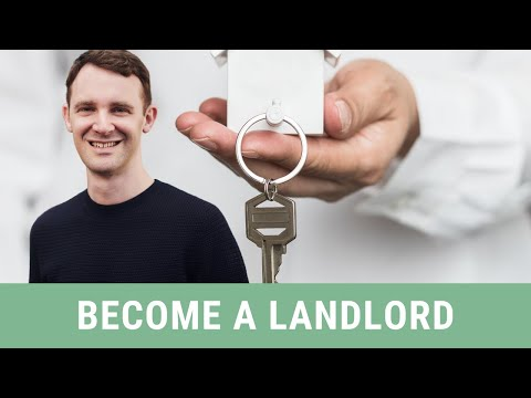 ICR249: Rob Dix, The Property Geek on How To Be A Landlord