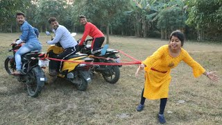 Must Watch New Funny Video 2020_Top New Comedy Video 2021_Try To Not Laugh_Episode 172 By FunKiVines